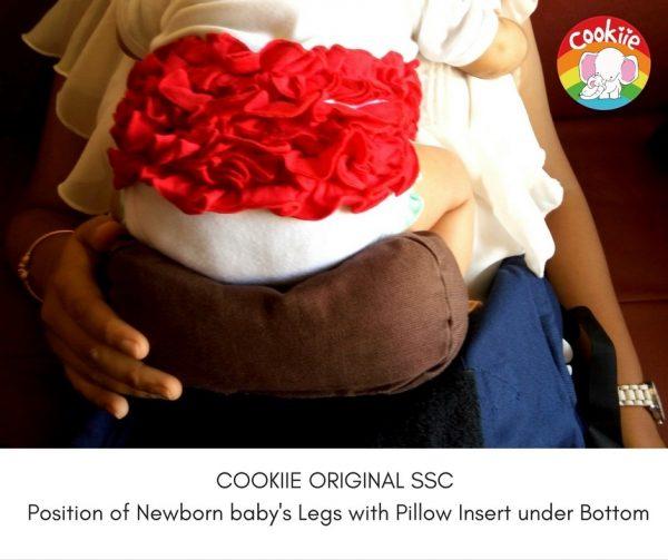 Infant Insert baby Carrier