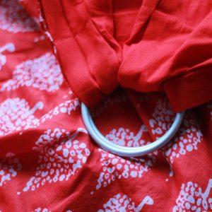 Muslin Ring Sling