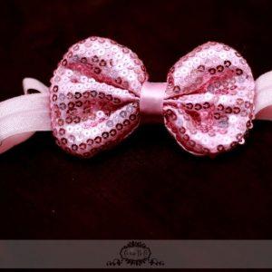 Baby Bling - Blush Pink