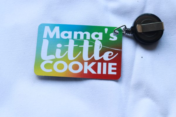 Cookiie Babywearing mirrors -baby carrier accessories