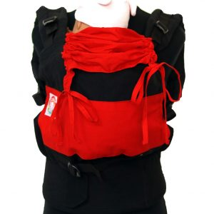 Cookiie Ergonomic Baby Carrier - Go