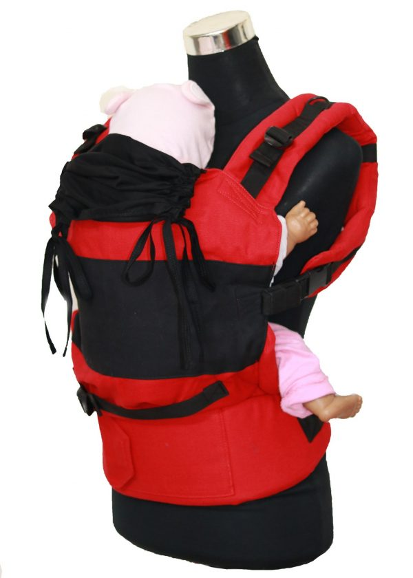 Cookiie Ergonomic Baby Carrier - Go