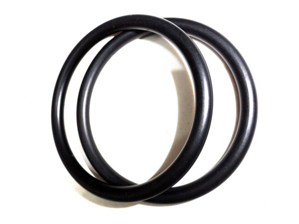 Sling Rings Black