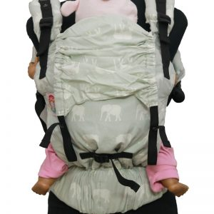 Ergonomic baby Carrier India