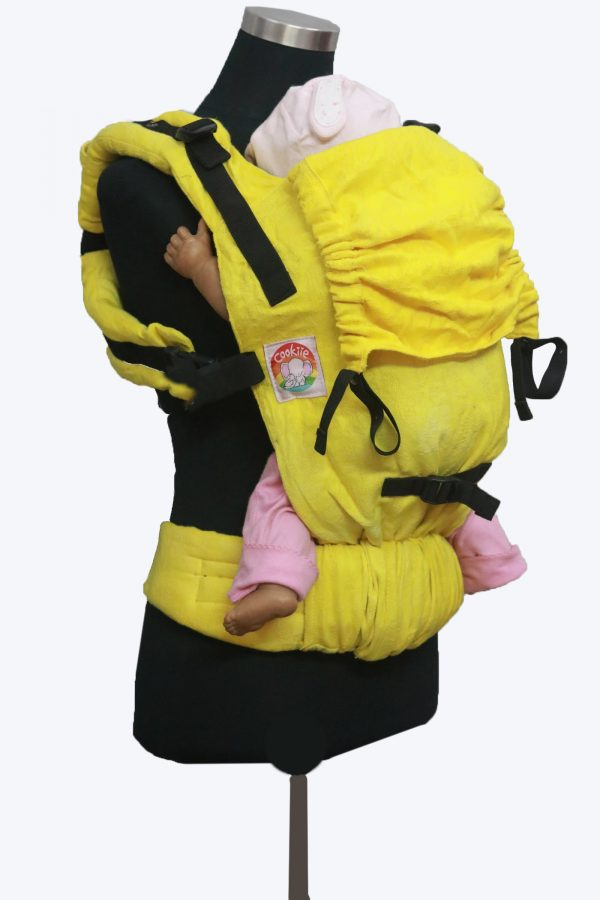 Cookiie baby carrier
