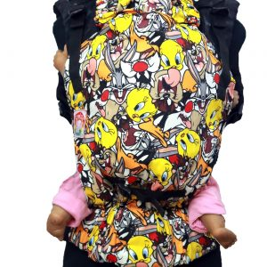 Easy adjust baby carrier Cookiie