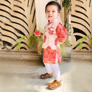 Kurta-Pyjama-for-kids-2